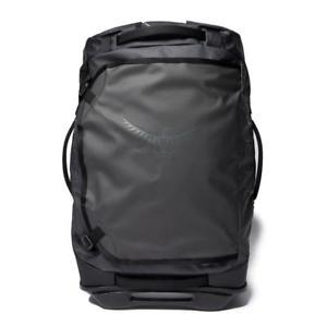 【送料無料】キャンプ用品 ミサゴ40ポンドダッフルバッグosprey rolling transporter 40l wheeled duffel bag