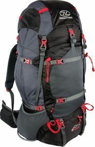 【送料無料】キャンプ用品 80285ポンドxリュックサックバックパックハイキング