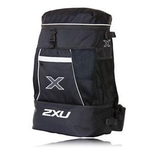 【送料無料】キャンプ用品 シュートランジションブラックジムトレーニングパッドストラップバックパックリュックサックバッグ