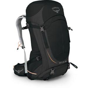 【送料無料】キャンプ用品 ミサゴsirrus 36 womensリュックサックハイキング 1サイズ