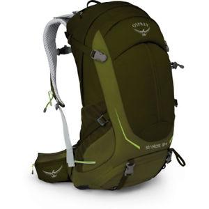 【送料無料】キャンプ用品 ミサゴstratos 34 mensリュックサックハイキングゲーターサイズ