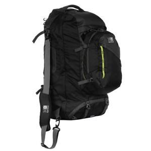 【送料無料】キャンプ用品 キャンプハイキングカリマーグローバル70 80ポンド91リュックサックバッグバックパック