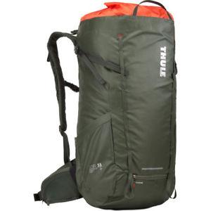 【送料無料】キャンプ用品 テューレ35l mensリュックサックハイキング1サイズ