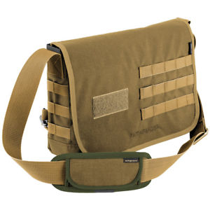 【送料無料】キャンプ用品 アーミーショルダーバッグパスファインダーメッセンジャーコヨーテタンwisport army shoulder bag pathfinder cordura molle combat messenger coyote tan