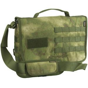 【送料無料】キャンプ用品 wisport pathfinder shoulder bag laptop case cordura molleatacs foliage greenwisport pathfinder shoulder bag laptop case co