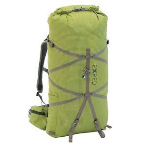 【送料無料】キャンプ用品 exped60l mensリュックサックハイキング 1サイズ