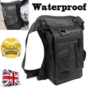 【送料無料】キャンプ用品 オクスフォードウエストバッグオートバイバッグdurable waterproof oxford waist bag drop leg motorcycle tactical bag travel