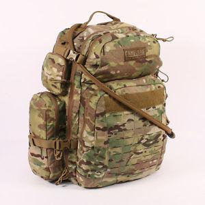 【送料無料】キャンプ用品 mtpcamelbak bfm 45ポンドパック