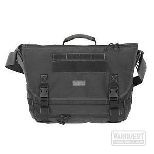【送料無料】キャンプ用品 メッセンジャーバッグvanquest skitch15 messenger bag