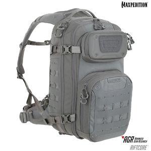 【送料無料】キャンプ用品 maxpedition agr riftcoreバックパック
