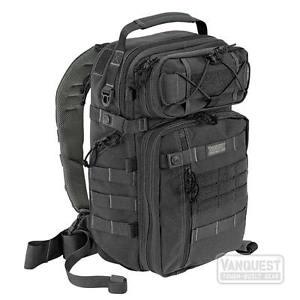 【送料無料】キャンプ用品 vanquest trident 202バックパック
