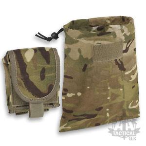 【送料無料】キャンプ用品 mtp multicam molle ammo dump pouch british armywebbing ammunition magazinemtp multicam molle ammo dump pouch british army