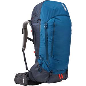 【送料無料】キャンプ用品 テューレ65l mensリュックサックハイキング 1ポセイドンサイズ