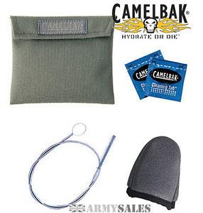 【送料無料】キャンプ用品 camelbakバックパックチューブフィールドキット
