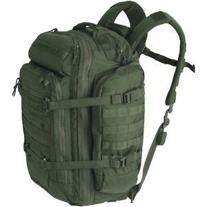 【送料無料】キャンプ用品 ハイキングmolleパックodグリーン13バックパック