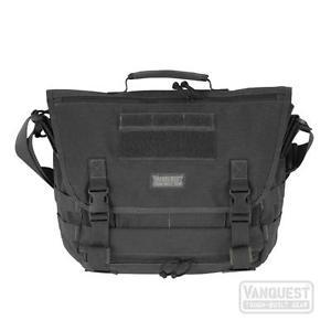 【送料無料】キャンプ用品 vanquest skitch12メッセンジャーバッグvanquest skitch12 messenger bag