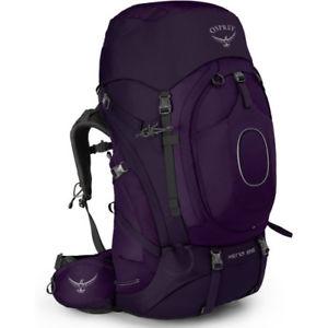 【送料無料】キャンプ用品 ミサゴxena 85 womensリュックサックハイキング サイズ