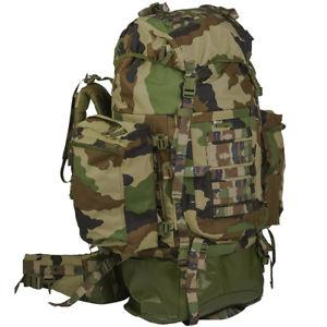 【送料無料】キャンプ用品 100ポンドteesarバックパックパトロールベルゲンcce camoリュックサック
