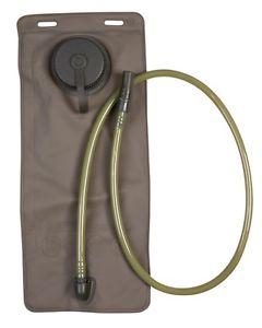 【送料無料】キャンプ用品 kombat aqua water bladder insert25ポンドkombat aqua water bladder insert 25l