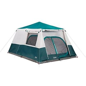 【送料無料】キャンプ用品 キャンプcolemanテント10キャビンフェスティバルファミリーcoleman tent 10 person cabin instant festival family camping