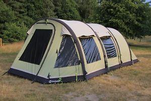 【送料無料】キャンプ用品 テントoutwell concorde l inflatable tent