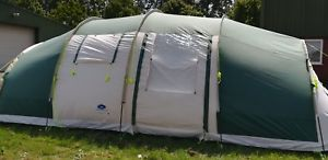 【送料無料】キャンプ用品 sunncamp800キャンプテントsunncamp shadow 800 large tent camping