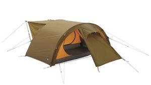 【送料無料】キャンプ用品 スカンジナビアテントrobens scandinavia range goshawk two person tent
