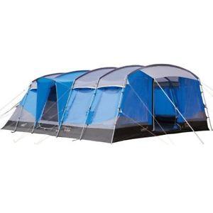【送料無料】キャンプ用品 トンネルテントgelert62gelert corvus 62 man person camping tunnel tent in blue
