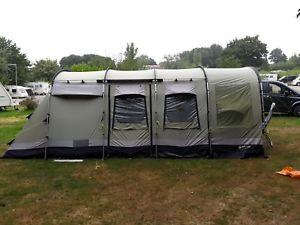 【送料無料】キャンプ用品 スポーツキャンプoutwellウルフ5sporting goods camping outwell wolf lake 5 bundle