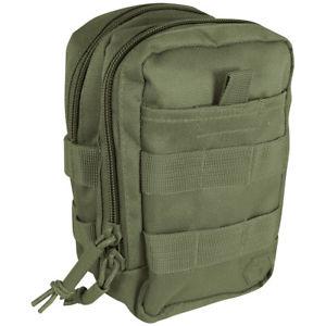 【送料無料】キャンプ用品 スプリッターmolleオリーブモジュールバッグviper splitter molle pouch tactical modular army webbing bag hunting green olive