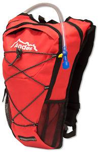 【送料無料】キャンプ用品 8ポンド2ポンドハイキングhydrationパック