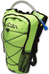 【送料無料】キャンプ用品 ブライトグリーン8ポンド2ポンドハイキングパック