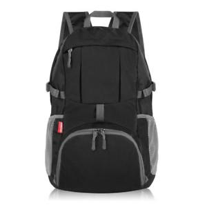 【送料無料】キャンプ用品 30ポンドバックパックハイキングデイバック