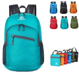 【送料無料】キャンプ用品 デイバック18ポンドバックパックバッグ