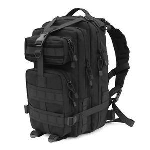 【送料無料】キャンプ用品 45ポンドリュックサックmolleパックバッグ