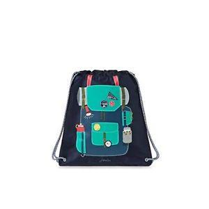 【送料無料】キャンプ用品 ジュールバッグ 1サイズjoules active bag dry fountain blue one size