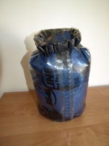 【送料無料】キャンプ用品 2x sealine20バッグポンド10ポンド2x sealine dry bags 20l and 10l