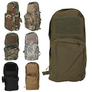 【送料無料】キャンプ用品 パックリュックサックバックパックアーミーバッグ