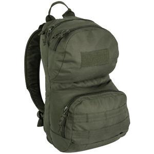 【送料無料】キャンプ用品 12ポンドオリーブバックパックスカウトパックリュックサックハイキング