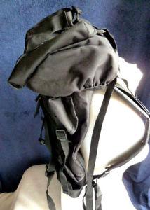 【送料無料】キャンプ用品 miltecパック70l