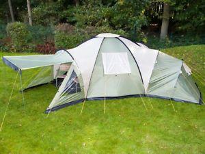 【送料無料】キャンプ用品 10 テント10 person tent