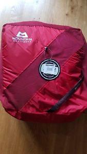 【送料無料】キャンプ用品 450 womensmountain equipment glacier 450 womens sleeping bag