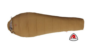 【送料無料】キャンプ用品 robens icefall iv 4 4ロフトミイラrobens icefall iv four 4 season high loft mummy sleeping bag
