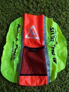 【送料無料】キャンプ用品 alpha plus waterproof bag cover for cyclingalpha plus waterproof bag cover for cycling