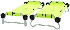 【送料無料】キャンプ用品 キッドoキッドベッドセット kidobunk kids bunk bed set green