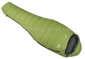 【送料無料】キャンプ用品 vango600 4シーズンvango venom 600 lightweight down sleeping bag 4 season