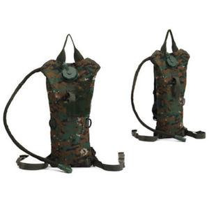 【送料無料】キャンプ用品 バックパックcamelbakショルダーバッグ3ポンドバッグハイキング