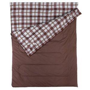 【送料無料】キャンプ用品 コールマンハンプトンバッグcoleman hampton double sleeping bag