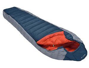 【送料無料】キャンプ用品 バルトvaudeシャイエン350vaude cheyenne 350 long baltic sea down sleeping bag adventure camping bags