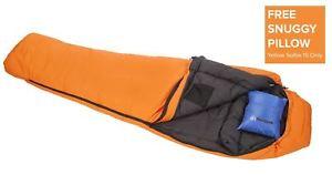 【送料無料】キャンプ用品 snugpak15snugpak softie 15 discovery sleeping bag
